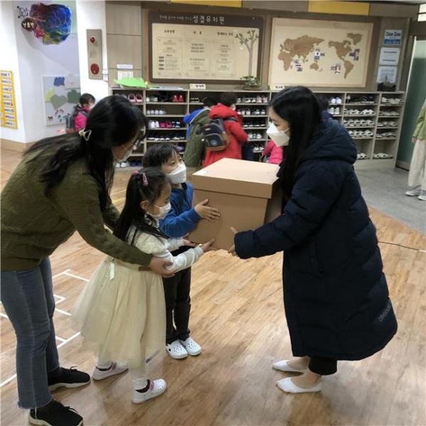 성결대 유아교육과