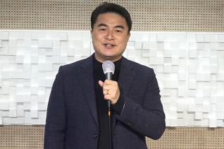 최병락 목사(강남중앙침례교회 담임)