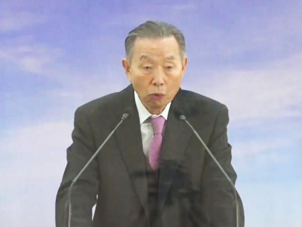 박영선 목사