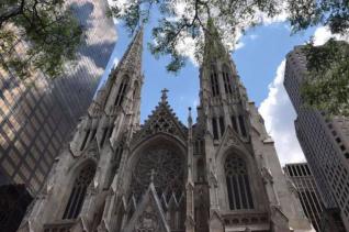 뉴욕 성패트릭 성당
