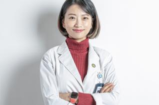 예수병원 김미진 과장 수상