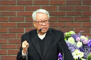 이동원 목사