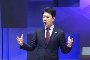김학중 목사