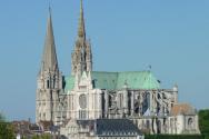 프랑스 샤르트르 대성당