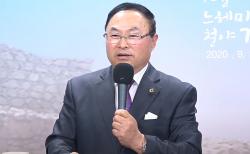 탈북민 김순교 목사(한백선교회)