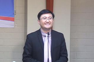 김경준 교수