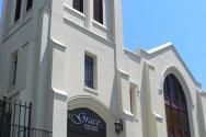 산호세 그레이스 침례교회