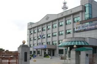 전북 고창경찰서