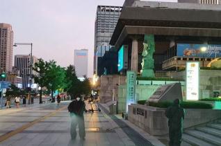 서울시 공연장 2주간 영업 중단