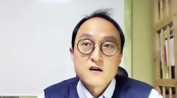 이재근 교수