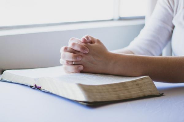 기도 성경