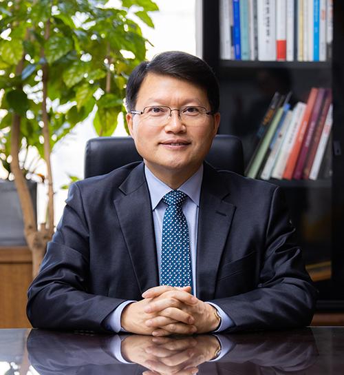 진승호 국가균형발전위원회 기획단장