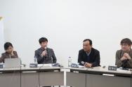 문화포럼 '2020 대중문화 키워드로 살펴보는 대중의 열망과 한국교회의 과제'