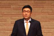 박두진 목사