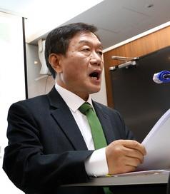 서울대 교수 조영달
