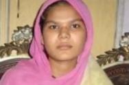 소니아 비비 파키스탄