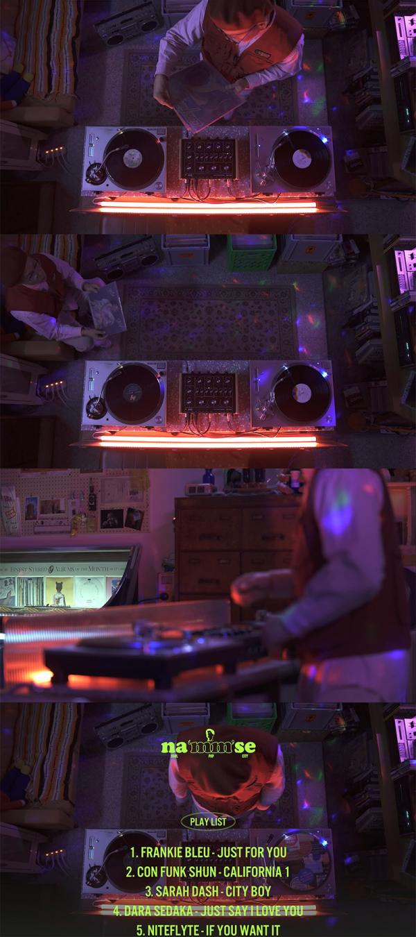 브라운아이드소울 나얼 유튜브 시작, 직접 출연해 LP 디제잉까지… '나얼의 음악세계' 들려준다