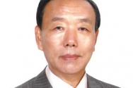 한교연 대표회장 송태섭 목사