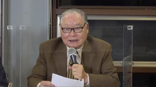 NCCK(한국기독교협의회, 이홍정 총무)-크리스챤아카데미(원장 이삼열)는 14일 '코로나19 시대의 공동체, 그리고 교회'라는 제목으로 제4차 토론회를 유튜브에서 생중계 했다.(2020.12.15)
