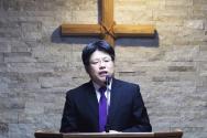 박용기 목사