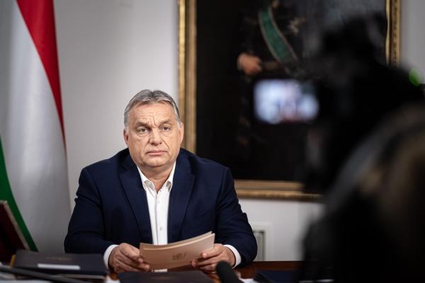 빅토르 오르반