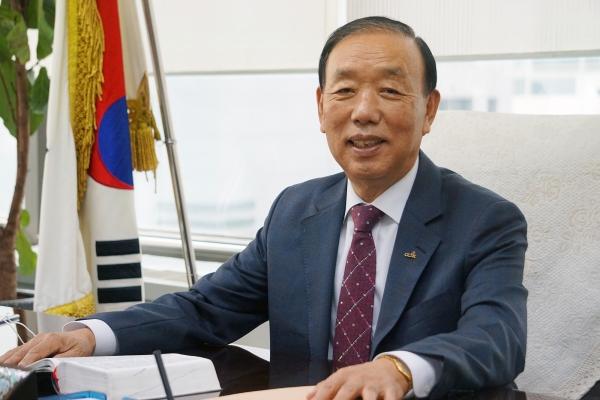 송태섭 목사