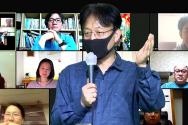 임우현 목사(번개탄TV, 징검다리선교회 대표)