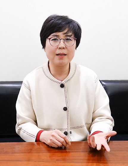 강효정 마중물교육연구소 소장