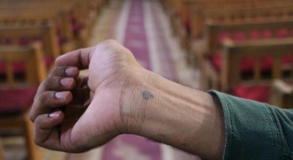 콥트 기독교인