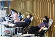헌혈 캠페인