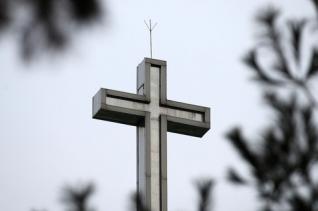 교회 십자가