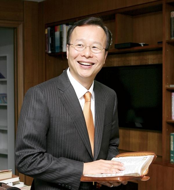 김승욱 목사