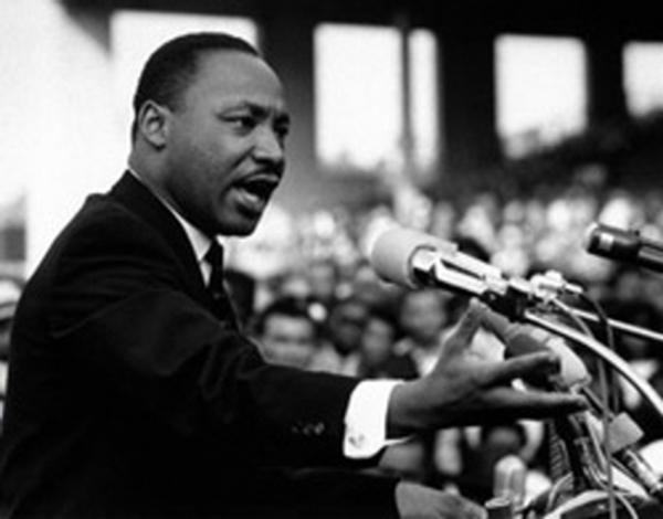 마틴 루터 킹 목사