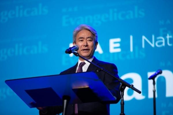 월터 김 NAE