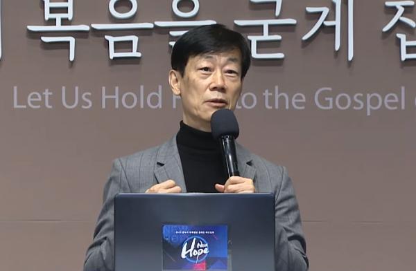손창남 선교사