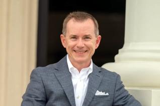 마이크 스톤(Mike Stone) 목사