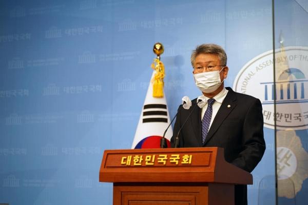 김회재 의원
