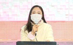 서유진 목사(한소망교회 청년팀장)