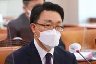 김진욱 고위공직자범죄수사처장 ⓒ뉴시스
