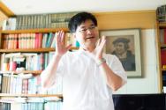 김재진 목사