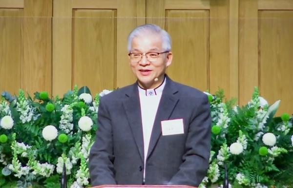 한직선 제40차 신년하례예배 및 제9회 직장선교대상 시상식