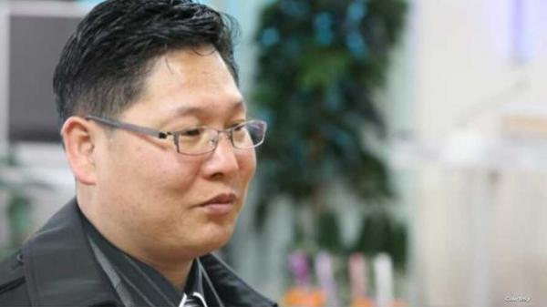 갈렙선교회 김성은 목사