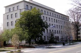 주미 한국대사관