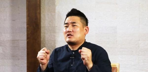 일산광림교회 교회학교 담당 남궁원 목사