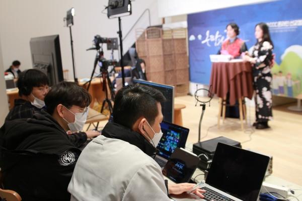 2021년 CCC 온라인선교캠프 개최