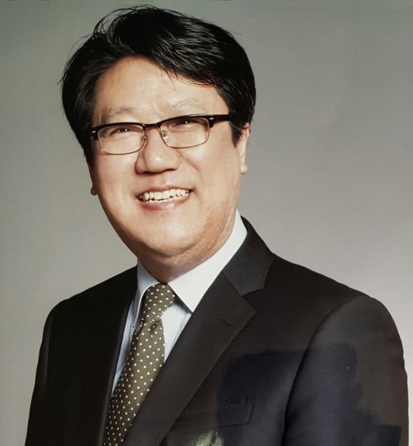박광일 목사