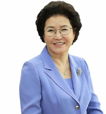 김성혜 총장