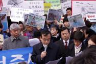 기독선교단체들, 탈북자 위해 릴레이 단식 선포