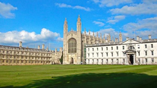 영국 대학