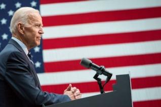 조 바이든 미국 대통령
